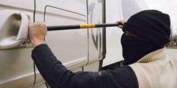 La seguridad del conductor y la carga es una prioridad para las empresas