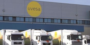 Uvesa cierra de manera cautelar su planta de Tudela tras lo contagios