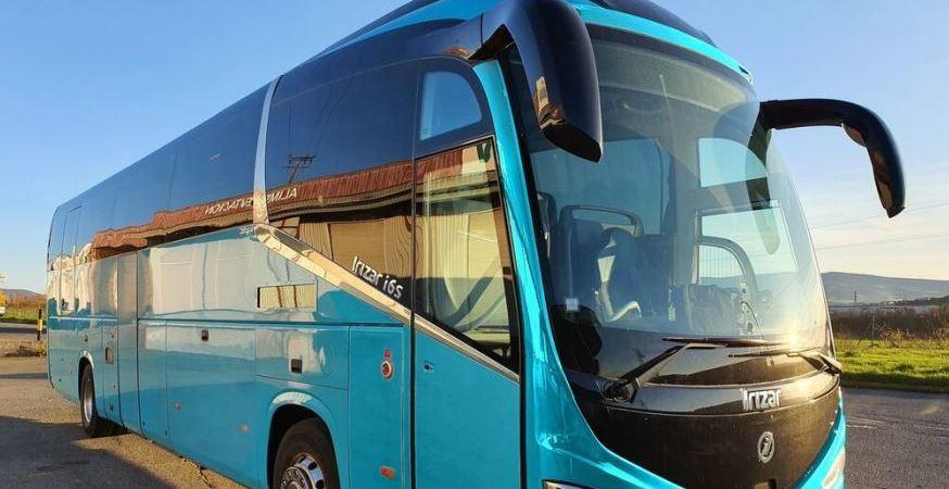 CONFEBUS alerta que la grave situación del turismo pone en riesgo a las empresas de autobuses