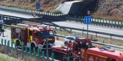 La muerte en accidente de un conductor de grúa no se debió al exceso de horas trabajadas