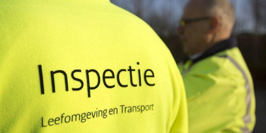 En los Países Bajos la ILT recopilará los datos de los tacógrafos de los camiones