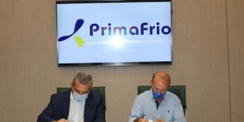 Primafrio renueva como patrocinador del Alhama Club de Fútbol femenino para la temporada 2020/21