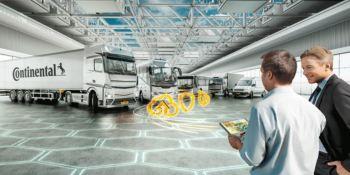 El tacógrafo inteligente DTCO 4.1 soluciona los desafíos del transporte por carretera