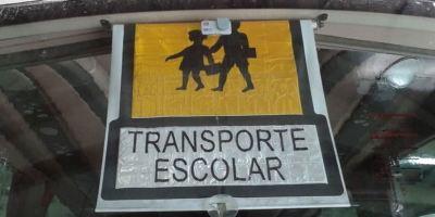 Las empresas de transporte escolar de Murcia dispuesto a parar en protesta por el nuevo convenio marco