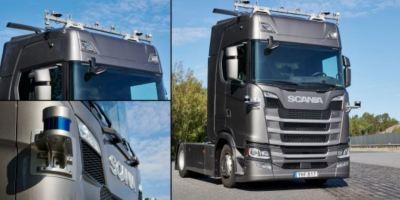 TRATON GROUP y TuSimple acuerdan una asociación global para camiones autónomos