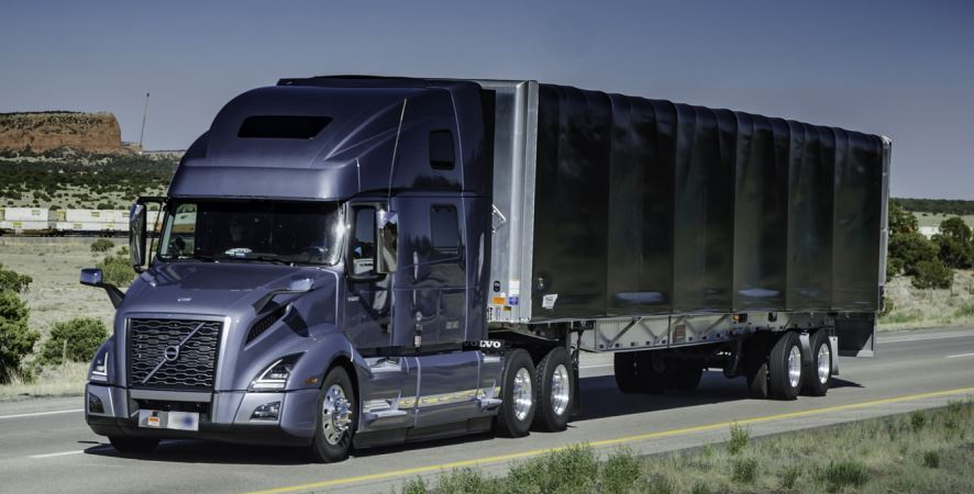 Volvo Trucks North America llama a revisar el pedal de freno de 17.500 camiones