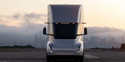 Walmart Canadá hace una reserva de 130 camiones de Tesla