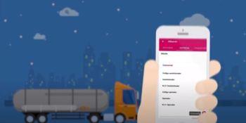 CLH implanta el sistema de albaranes digitales en su red logística