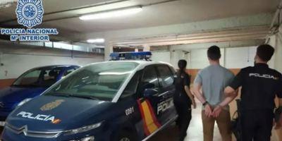 3 detenidos en Terrassa por intentar matar a un empresario de la competencia del transporte