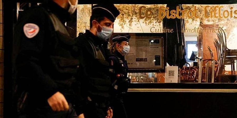 Francia extiende el toque de queda a zonas nuevas a partir de este viernes