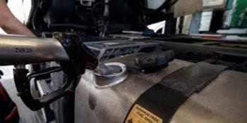 La subida del impuesto al gasoleo afectaría a un tercio de los transportistas