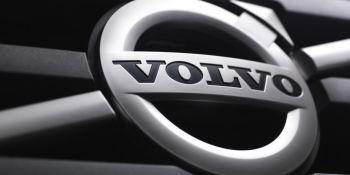 Los beneficios de Volvo caen un 23% en el tercer trimestre