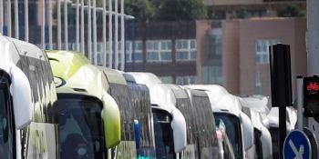 Los efectos económicos de la pandemia en la carretera