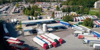 OnTurtle irrumpe en Italia con una nueva estación de servicio