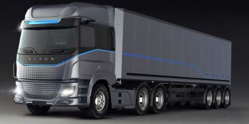 Total entra a formar parte de los inversores de Hyzon Motors