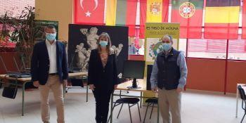 Transfesa Logistics dona ordenadores a alumnos vulnerables durante la pandemia