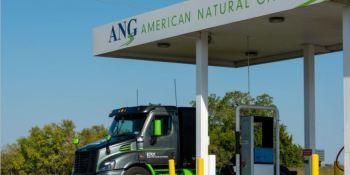 Una nueva alianza facilitará el acceso de flotas Clase 8 al biometano en EE.UU.