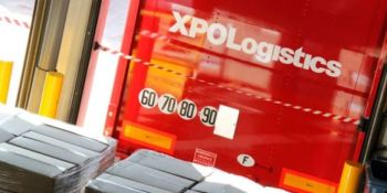XPO Logistics podría estar negociando la venta de sus operaciones comerciales europeas