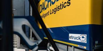 Dachser realiza entregas libres de emisiones en el centro de Friburgo
