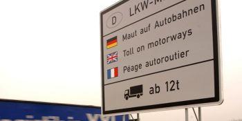 El TSJUE obliga a Alemania a modificar el precio de los peajes