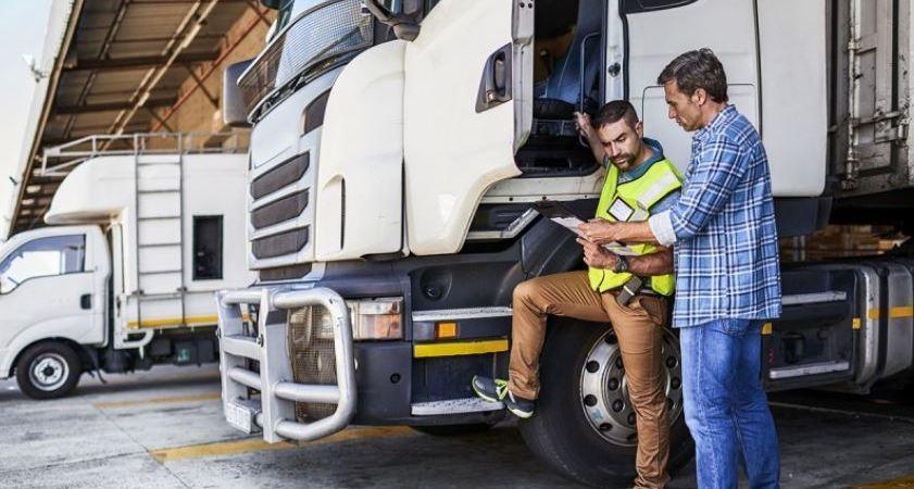 Mejorar el trato de los conductores en los lugares de entrega
