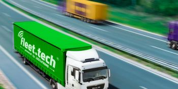 RIO Marketplace: fleet.tech Connect de LOSTnFOUND para todas las marcas de camiones