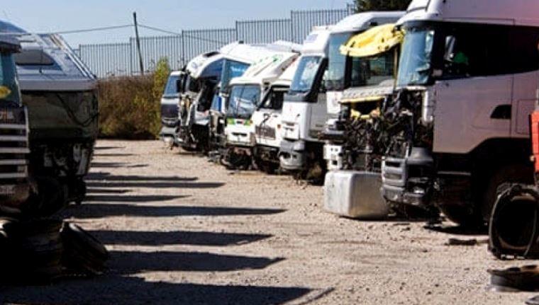 La DJT toma medidas ante el aumento de las bajas temporales de los vehículos y evitar su uso inadecuado