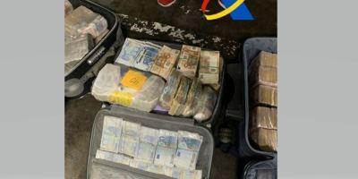5 detenidos acusados de blanquear 8 millones en el Puerto de Barcelona