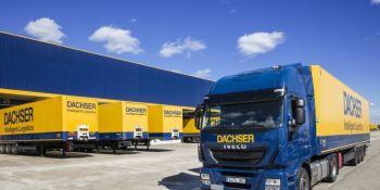 Dachser: operaciones de transporte preparadas para el Brexit