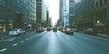 La importancia de poder grabar todo lo que ocurre en la carretera