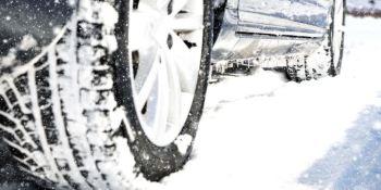"""ADINE aconseja poner neumáticos de invierno por la borrasca """"Filomena"""""""