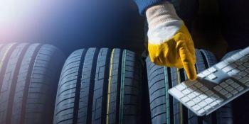 ADINE recuerda a los importadores de neumáticos que deben inscribirse en el registro de productores