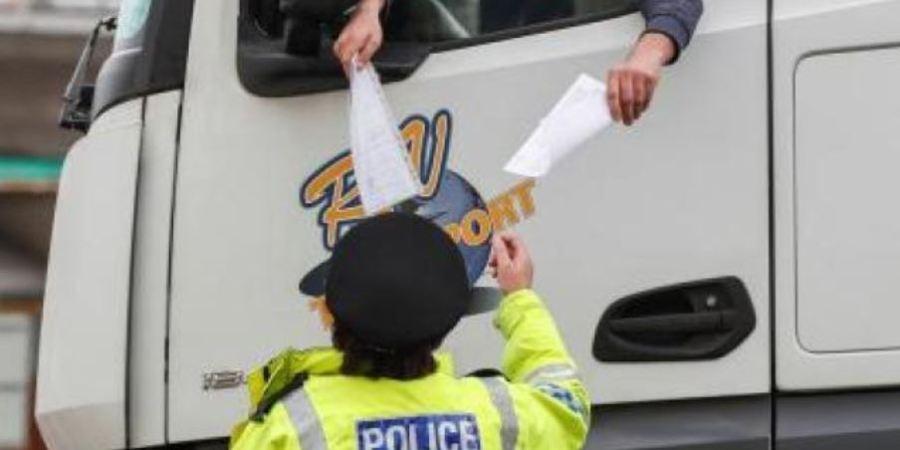 ASTIC alerta sobre nuevos colapsos fronterizos por el Brexit y los trámites aduaneros