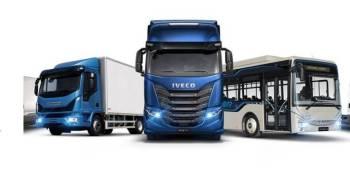 CNH Industrial y FAW en China están en conversaciones sobre la venta de Iveco