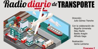 Cuarto programa de Radio de Diario de Transporte, 1ª parte: Las asociaciones de autónomos y pymes