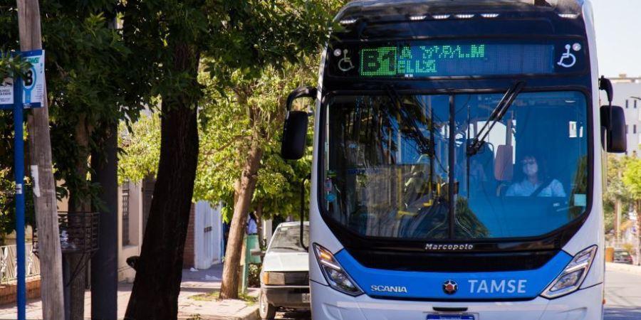 Culminan con éxito las pruebas del bus Scania a GNC en Argentina
