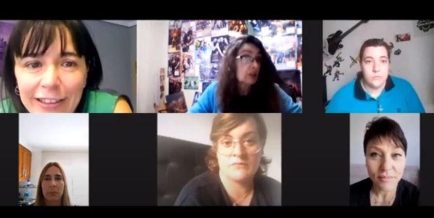 Truckers Women: 6 mujeres camioneras hablan online sobre su trabajo