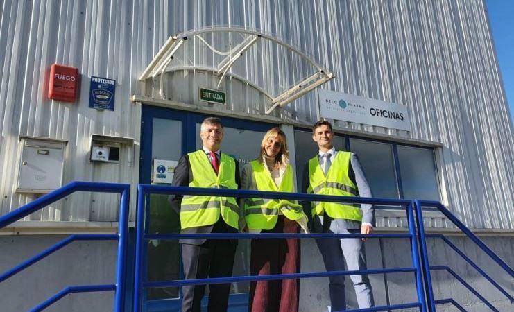 Bomi Group adquiere la española Deco Pharma