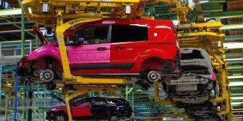 Ford Almussafes acuerda con UGT un nuevo ERTE de 14 días en las plantas BAO