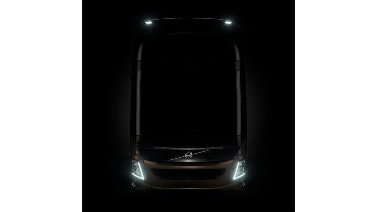 Volvo lanza un nuevo autobús de dos pisos para operaciones en Europa