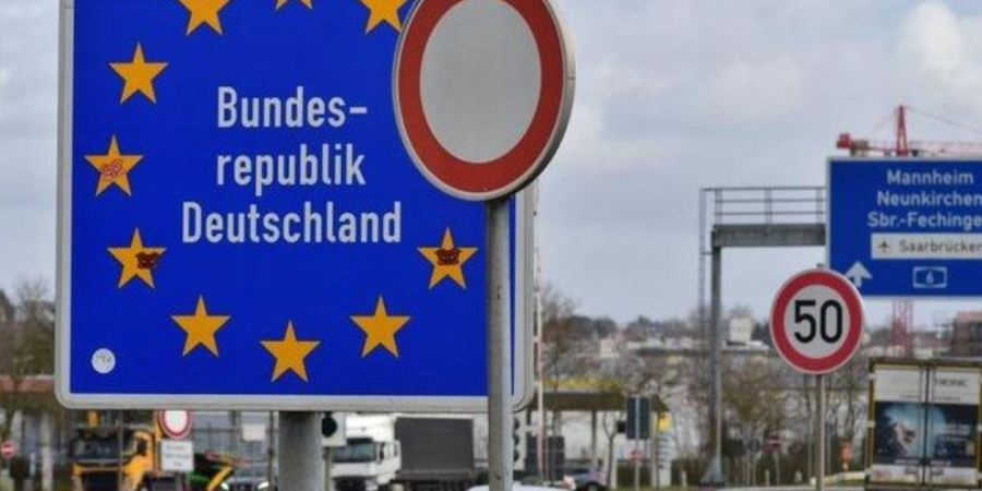 Alemania no considera a España país de alta incidencia y los conductores no tendrán que cumplir ningún requisito