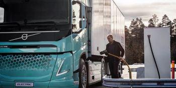 Alemania subvenciona con 15.000 euros la compra de camiones eléctricos o de hidrógeno