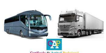 El Gobierno de Navarra subvencionará con hasta 900 euros el CAP para conductores