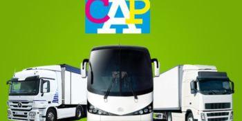 El Mitma permitirá la formación CAP online de los conductores profesionales
