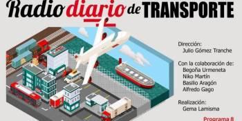 En el programa de la Radio de Diario de Transporte: Las mujeres camioneras