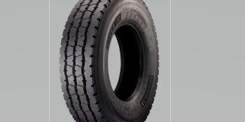 Giti Tire presenta una nueva generación de su neumático para camión de servicio mixto