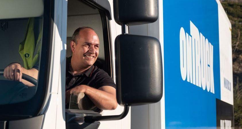 La tecnología permite reducir a más de la mitad los plazos de pago a los transportistas
