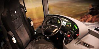Los conductores profesionales más perjudicados por la crisis