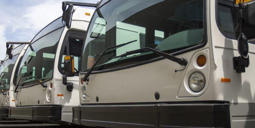 Nova Bus recibe la aprobación de la Autoridad de Tránsito de Chicago para comprar 600 autobuses