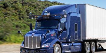 PACCAR y Aurora firman un acuerdo para desarrollar camiones autónomos